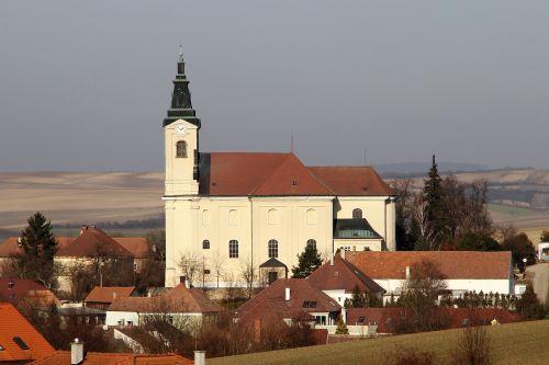 Pfarrkirche Niederhollabrunn