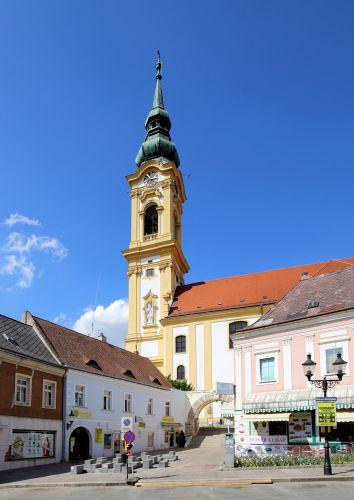 Pfarrkirche Stockerau