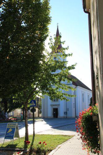 Pfarrkirche Deutsch-Brodersdorf