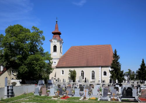 Pfarrkirche Ebreichsdorf