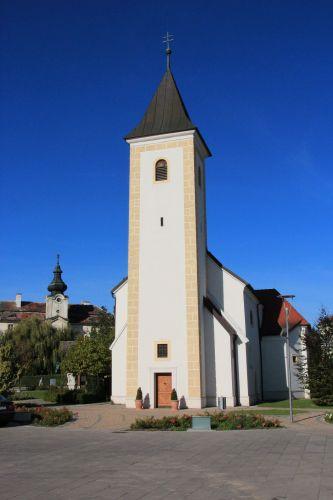 Pfarrkirche Seibersdorf