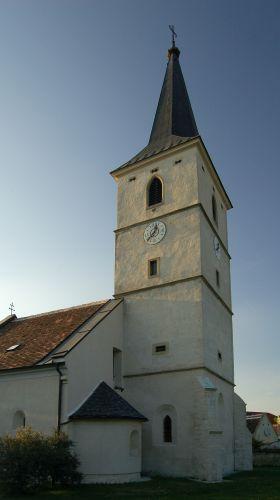 Pfarrkirche Weigelsdorf