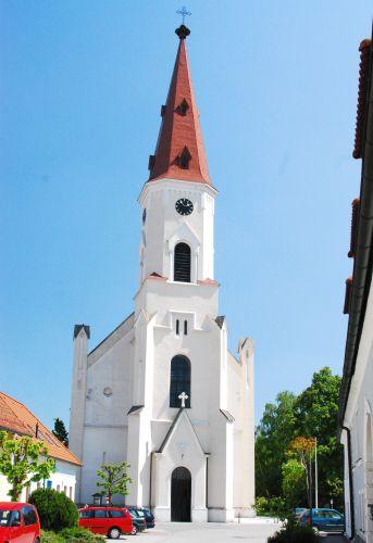 Pfarrkirche Ebenfurth