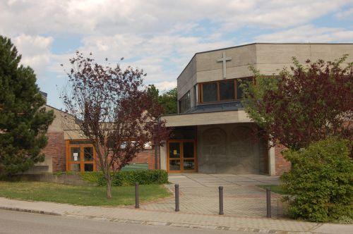 Pfarrkirche Winzendorf