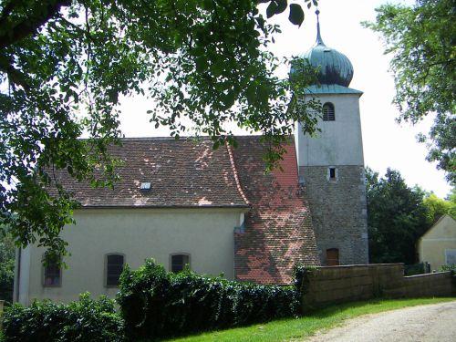 Pfarrkirche Herrnleis