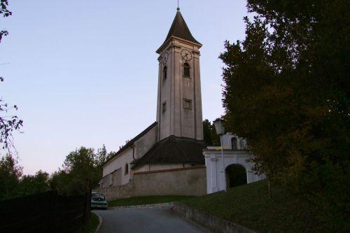 Pfarrkirche Kronberg