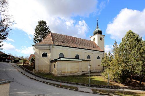 Pfarrkirche Schleinbach