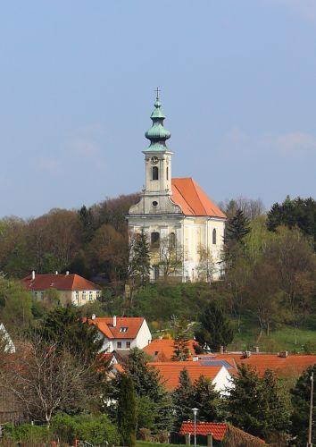 Pfarrkirche Wolfpassing an der Hochleithen