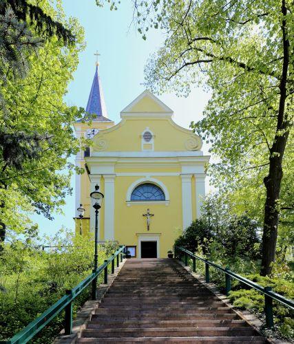 Pfarrkirche Ebenthal