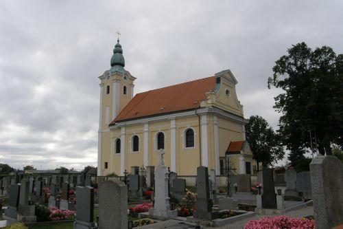 Pfarrkirche Großinzersdorf