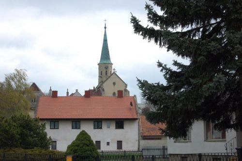 Pfarrkirche Hauskirchen
