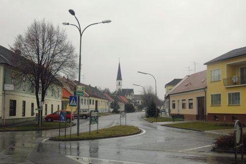 Pfarrkirche Jedenspeigen