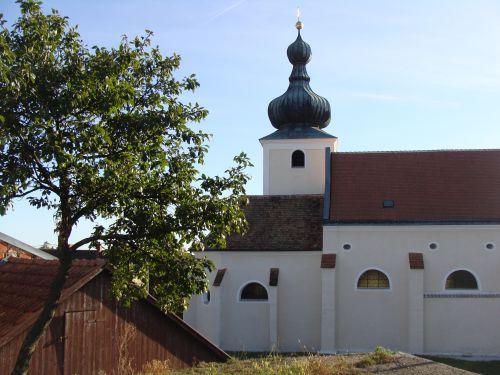 Pfarrkirche Loidesthal