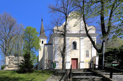 Pfarrkirche Neusiedl an der Zaya