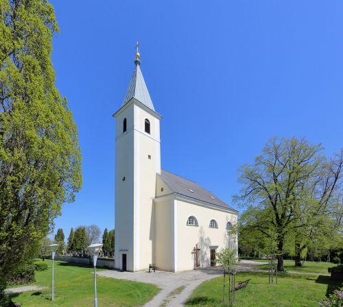 Pfarrkirche Sierndorf an der March
