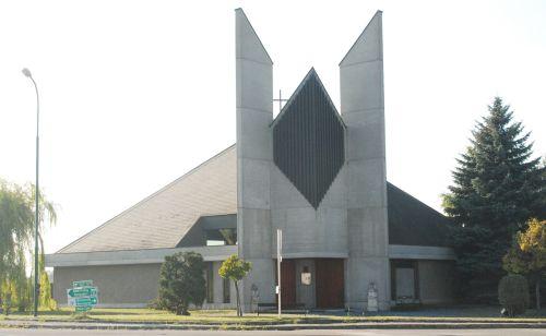 Pfarrkirche Jetzelsdorf