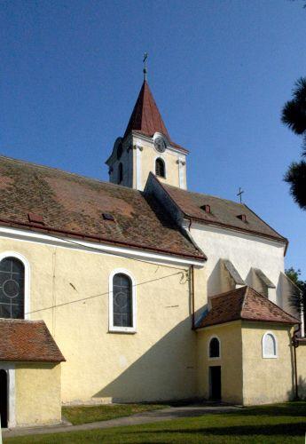 Pfarrkirche Pfaffendorf