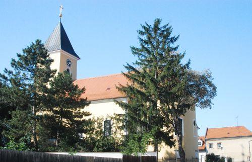 Pfarrkirche Seefeld