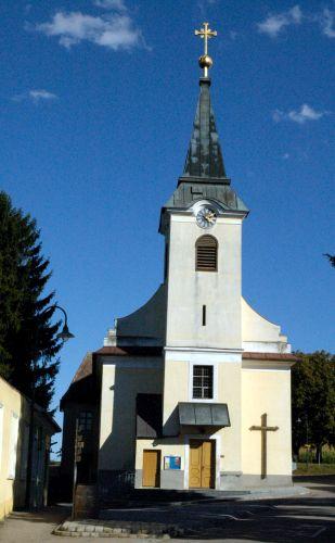Pfarrkirche Deinzendorf