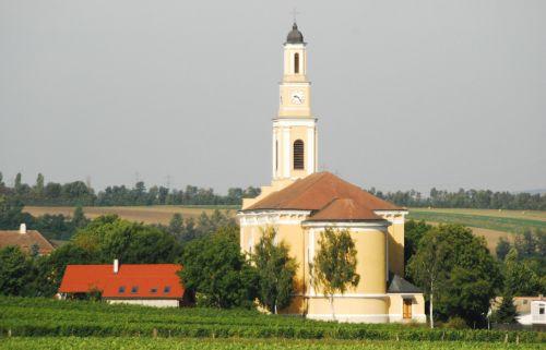 Pfarrkirche Platt