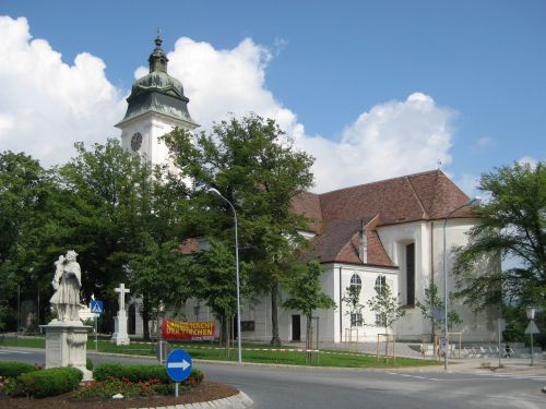 Pfarrkirche Retz