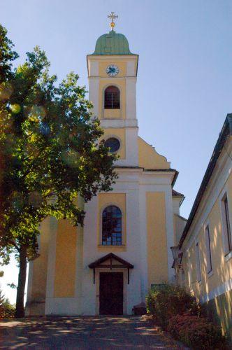 Pfarrkirche Watzelsdorf