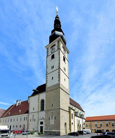 Domkirche St. Pölten